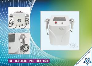 China Professional 100W Ultrasonic Cavitation Body Slimming Machine For Rejuvenate Skin on sale