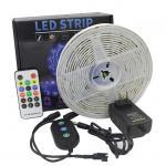 24 Watt IP65 Dreamcolor 16.4 Ft LED Strip Lights