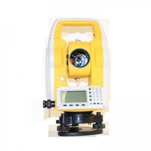 China HOT SELLING LASER LINE DIGITAL theodolite surveying instrument on sale