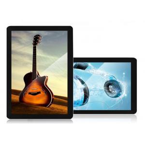 China Murez annoncer luminosité de Signage de Digital l'intense de moniteur plat d'écran tactile on sale