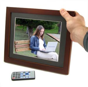 China 8 inch TFT LCD digital photo frame R4206 on sale