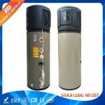 R417A Heat Pump Water Heaters Rotary Compressor With High COP