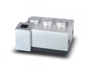 China Gas Permeability Analyzer For Gas Transmission Rate Tester For Packaging Material on sale