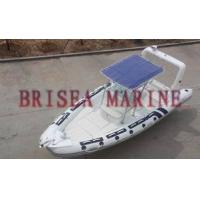 Rigid inflatable boat RIB Boat BM680