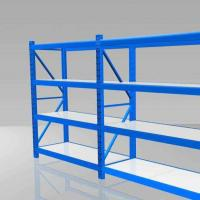 China Utility   Easy Automated  Warehouse Racking System , Warehouse Pallet Rack Shelving on sale