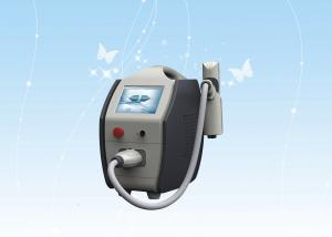 China ND Yag Q Switched Laser Tattoo Removal Equipment 1064nm / 532nm on sale