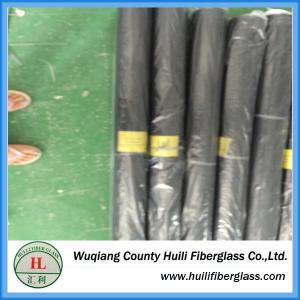 China Blue Color 14X14 Fiberglass agriculture insect proof mesh insect screen fiberglass magneti on sale