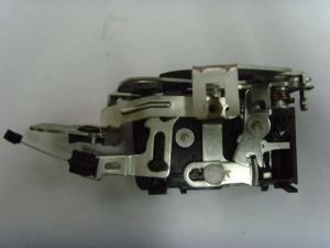 China Two Eagles Mechanical Car Door Latch For Rear Storage Box Door Of Truck on sale
