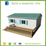 low cost prefabricated steel structure house for sale in malaysia