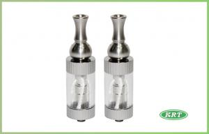China Atomizer E cigarette V-just Dual coil atomizer for adult smokers on sale