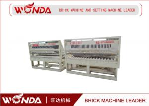 China QP280 Hollow Block Automatic Brick Cutting Machine For 3.6 Meters Below Section on sale