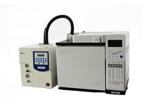 China HPLC Gas Chromatography Testing Machine Used For Quantitative And Qualitative Analysis on sale
