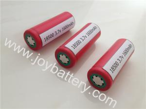 Quality Sanyo UR18500F 1620mAh battery cell,UR14500PUR14650 UR16650 battery for sale