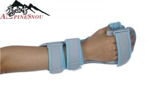 China Wrist Fracture Support Wrist Fixation Brace Postoperative  Medical Fixed Hand Orthosis on sale