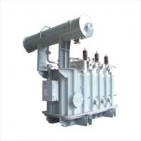 Core Type Oil Immersed Power Transformer Three Phase For Industries