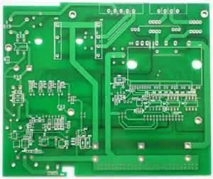 Chemical tin / Osp NTPH Routing OEM FR4 Halogen Free PCB printed ...