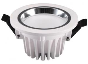 China High Power 5W Recessed Led Ceiling Light Fixture for KTV Room , SL-DL3IN-5W on sale