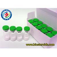 98% Anti Aging USP Injectable Peptides PT-7 / Palmitoyl Tetrapeptide-7 Powder 221227-05-0