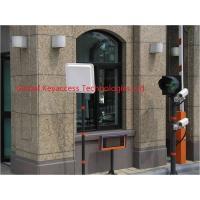 TCP IP  Vehicle Access Control System 3M - 9M Long Range UHF RFID Reader