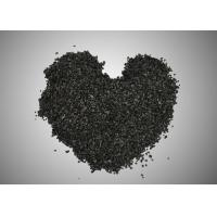 China Activated Charcoal For Aquarium Filters , Granulated Activated Charcoal Coal Based on sale