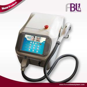 China 10HZ Pulse SHR IPL Hair Removal Machines For Skin Tighten / Wrinkle Removal on sale