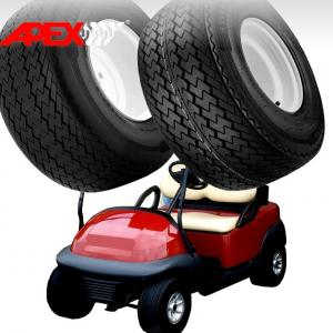 China Golf Cart Tire for Club Car Vehicle for 18x8.50-8, 215/60-8, 205/50-10, 205/55-10, 205/65-10 on sale