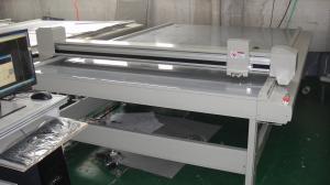 China Light Illumination 3D V-cutting Optic Acrylic Panel Etched Production Machine on sale