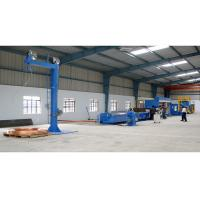 China 13DT High Capacity Copper Wire Drawing Machine With Online Annealer on sale