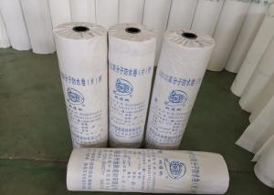 China Under Tile Membrane Roofing Material Cement Substrate 1150mm Width on sale