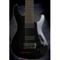 China Ibanez Iron Label S 8-string - Iron Pewter on sale