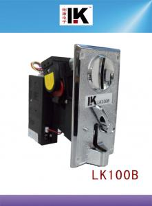 China LK100B coin selector on sale