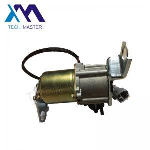 China Toyota Lexus Air Suspension Compressor For Car Spear Parts 48910-60040 / 48910-60042 on sale
