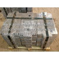 Construction & Real Estate Otis Passenger Elevator Parts Steel Plate Lift Counter Weight 42LB