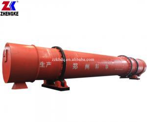 China Professional manufacture iron ore powder rotary dryer(Skype:Zhengke-Serena Fu) on sale