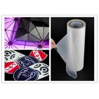 1380mm Hot Melt Adhesive Film Thermoplastic Polyurethane For Embroidery Badges