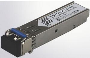 China Gigabit 1.25Gbps Fiber Optical Tranceiver CWDM SFP CWDM DFB on sale