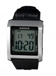 China Plastic Quartz Digital Chronograph USB Memory Watches For Women on sale