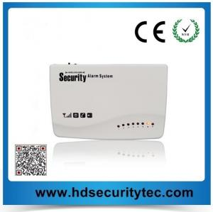 China intelligent Anti-Theft Alarm Host Multi-function Intelligent GSM Alarm Control Panel, Easy to Operate on sale