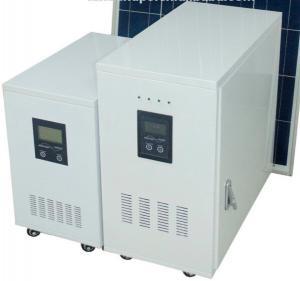 China Factory price grid tie solar generator 5000 watt for home use/solar power generator on sale