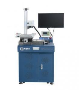 China Industrial Laser Cutting Machine Raycus , Water Cooling Metal Cutting Laser Machine on sale