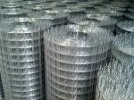 1/2inch/ 3/4inch/ 1inch electro galvanized welded mesh hot dipped galvanized welded mesh PVC coated welded wire mesh