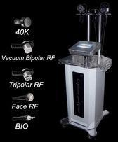 China 5 in 1 vacuum Ultrasonic Liposuction Cavitation Machine For Sale on sale