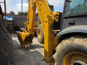 Used Liugong Backhoe Loader CLG777A, Liugong CLG777A, Also