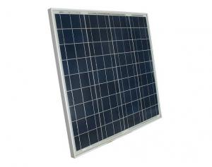 China Solar Monitor Polycrystalline PV Solar Panel Self - Cleaning Function on sale