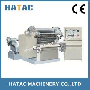 China Surface Rewinding BOPP Film Slitting and Rewinding Machine on sale