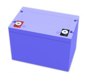 China 12V LiFePO4 Battery Pack  For EV E-CAR 12.8V  90AH  HEV Energy Storage System on sale