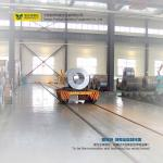 factory direct  sale 1-300 ton coil transfer vehicle for aluminum coil factory