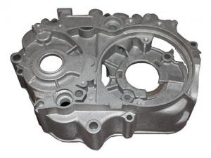 China aluminum die casting zinc die casting parts for auto car and lamp and lanterns on sale