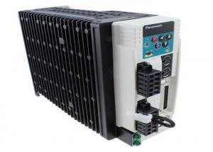 China Panasonic Industrial Servo  A4 - Simple Drive; Pulse Only; Single &Three Phase; 200-240V MCDDT3520003 on sale