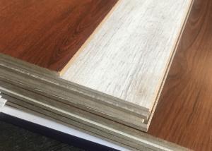 China 1.22m*2.44m Melamine Faced MFC Furniture Board Wood Grain E1 Grade on sale